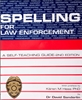 Spelling For Law Enforcement